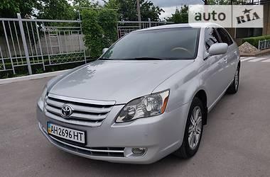 Седан Toyota Avalon 2006 в Харькове