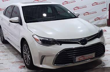 Седан Toyota Avalon 2016 в Одесі