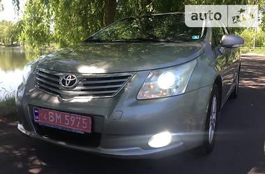 Toyota Avensis 2011 в Ровно