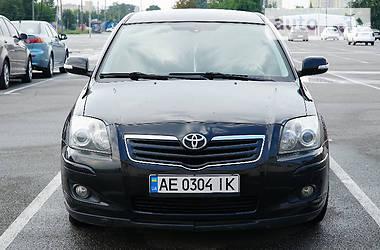 Toyota Avensis 2008 в Киеве
