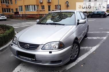 Toyota Avensis 2003 в Киеве