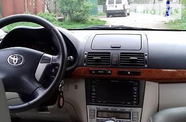 Toyota Avensis 2007 в Хмільнику
