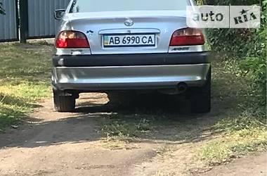 Toyota Avensis 2001 в Жмеринке