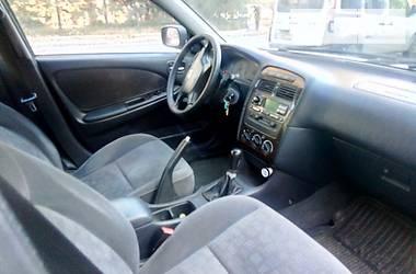 Toyota Avensis 2000 в Одессе