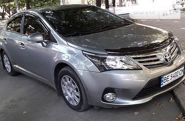 Toyota Avensis 2012 в Николаеве