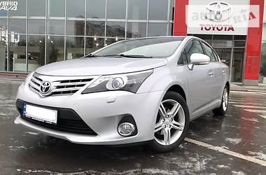 Toyota Avensis 2013 в Харькове