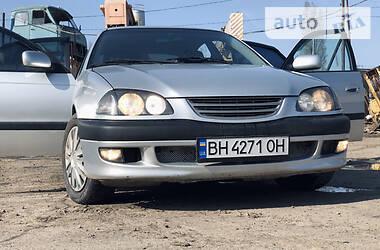 Toyota Avensis 1999 в Одесі