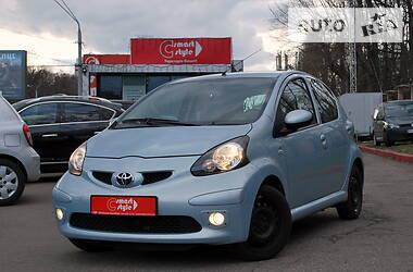 Toyota Aygo 2008 в Киеве