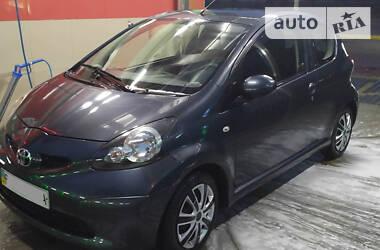 Toyota Aygo 2007 в Ровно