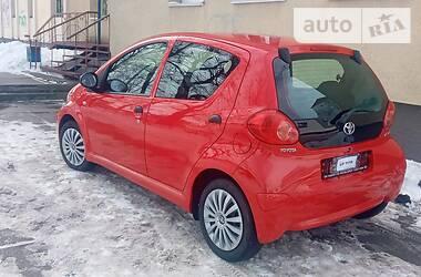 Toyota Aygo 2008 в Житомире