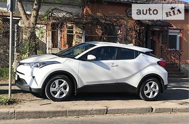 Toyota C-HR 2017 в Николаеве