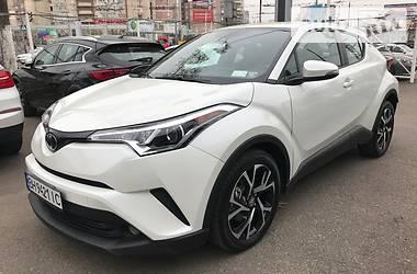 Toyota C-HR 2018 в Одессе