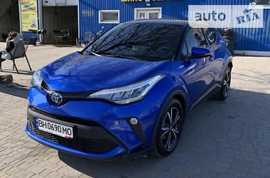 Toyota C-HR 2019 в Одессе