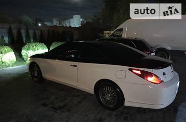 Купе Toyota Camry Solara 2004 в Львове