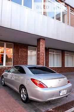 Купе Toyota Camry Solara 2004 в Кропивницком