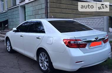 Toyota Camry 2013 в Дружковке
