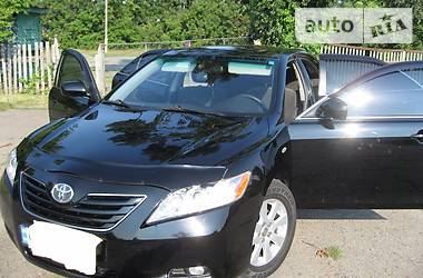 Toyota Camry 2007 в Городище