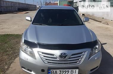 Toyota Camry 2006 в Кропивницком