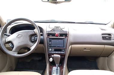 Toyota Camry A33 2000
