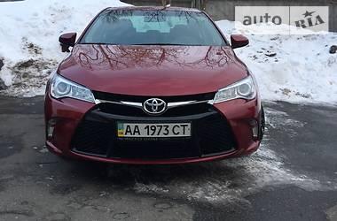 Toyota Camry 2017 в Киеве