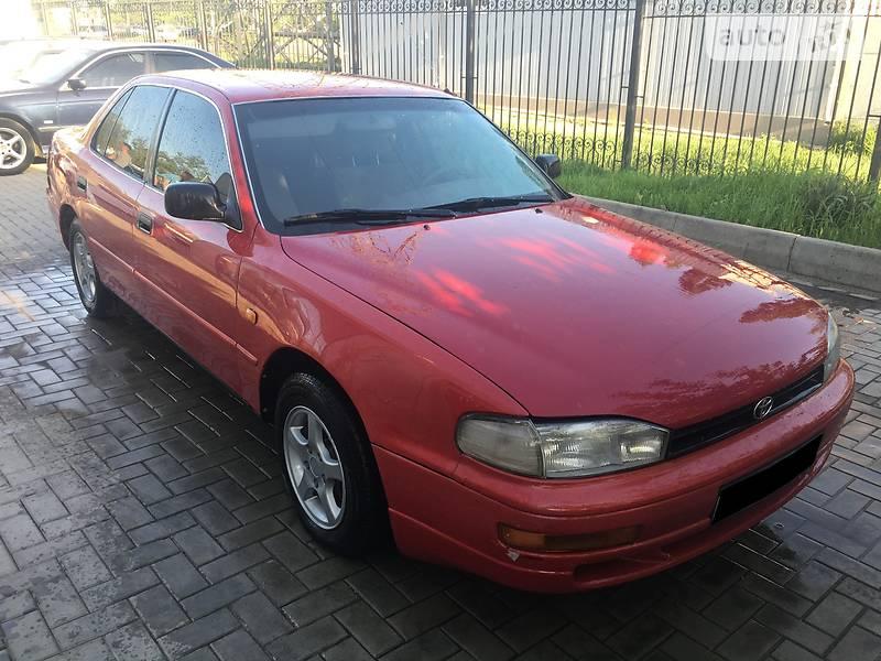 Toyota Camry 1995 в Николаеве