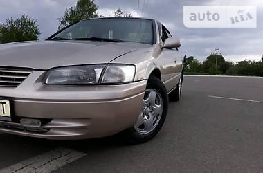 Toyota Camry 2000 в Киеве