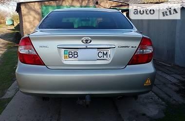 Toyota Camry 2004 в Луганске