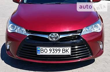 Toyota Camry 2017 в Подволочиске