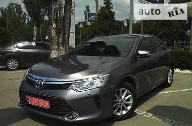 Toyota Camry 2015 в Херсоне