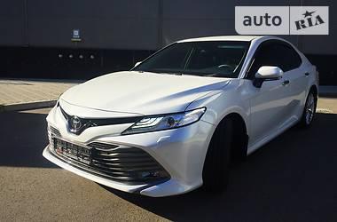 Toyota Camry 2018 в Киеве