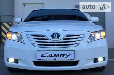 Toyota Camry 2008 в Киеве
