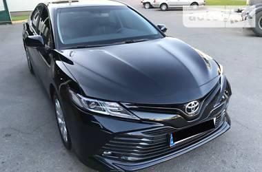 Toyota Camry 2017 в Днепре