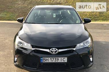 Toyota Camry 2017 в Черноморске