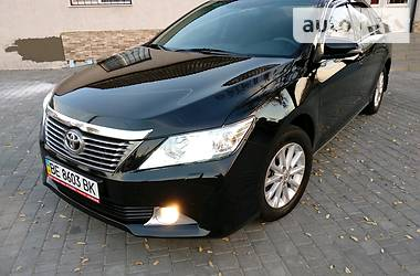 Toyota Camry 2012 в Николаеве