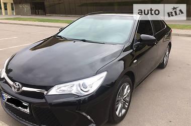 Toyota Camry 2016 в Запорожье