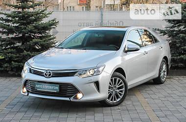 Toyota Camry 2016 в Львове