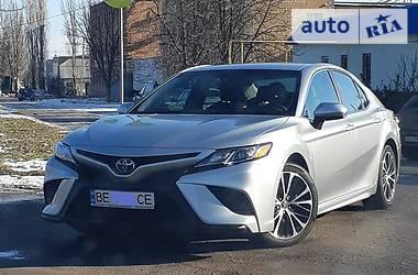 Toyota Camry 2018 в Николаеве