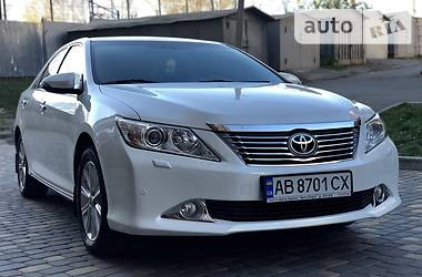Toyota Camry 2013 в Виннице