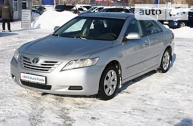 Toyota Camry 2008 в Києві