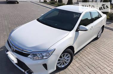 Toyota Camry 2016 в Измаиле