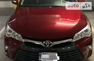 Toyota Camry 2015 в Одесі