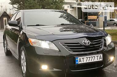 Toyota Camry 2008 в Ивано-Франковске