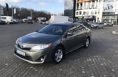 Toyota Camry 2014 в Тернополе
