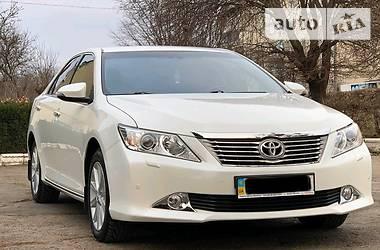Toyota Camry 2013 в Тульчине