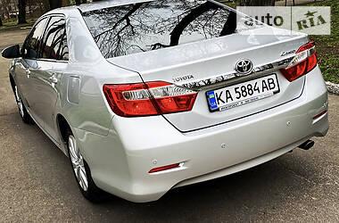 Toyota Camry 2011 в Кам'янському