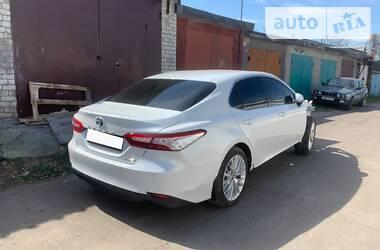 Toyota Camry 2019 в Одессе