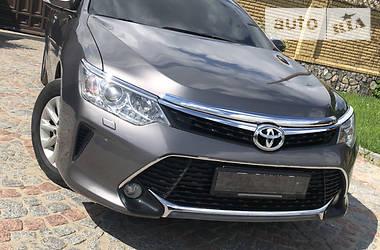 Toyota Camry 2017 в Дергачах
