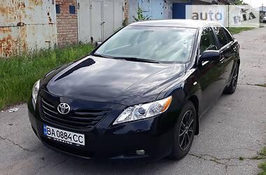 Toyota Camry 2007 в Кропивницком