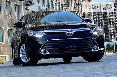 Toyota Camry 2017 в Одессе