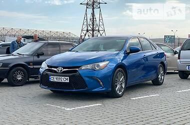 Toyota Camry 2016 в Черновцах